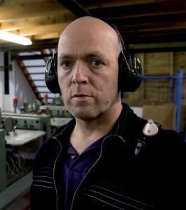 doseBadge Noise Dosimeter