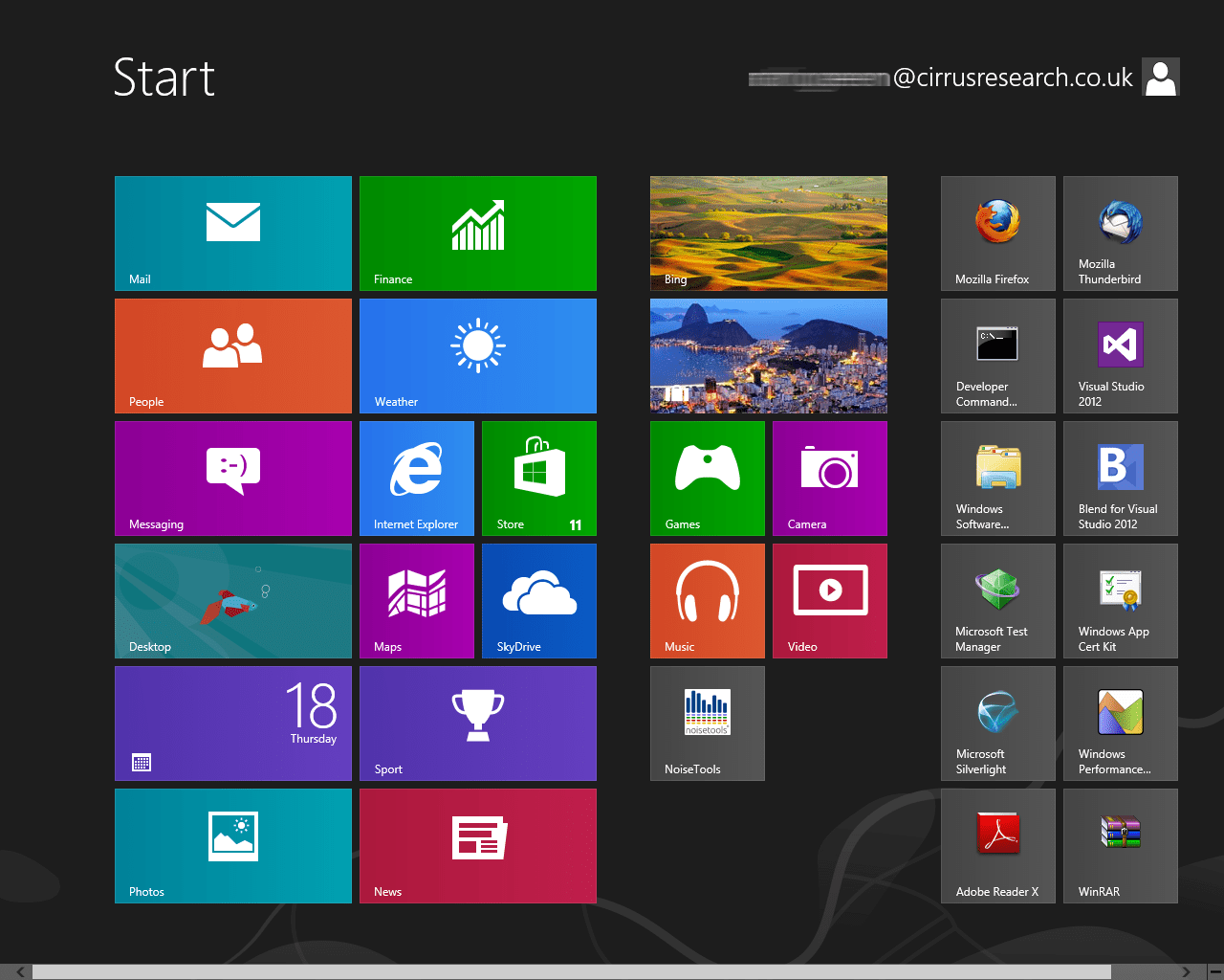 NoiseTools is now compatible with Windows 8 - NoiseNews