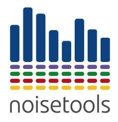 NoiseTools software