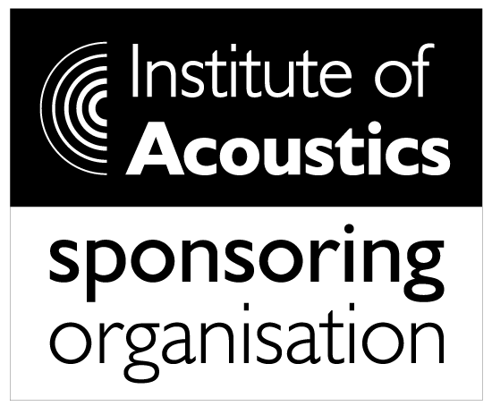 Cirrus Research plc is a Key Sponsor of the Institute of Acoustics