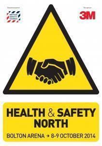 See Cirrus at Health & Safety North 2014