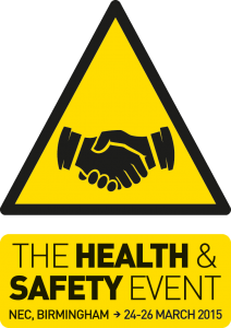 health and safety events logo