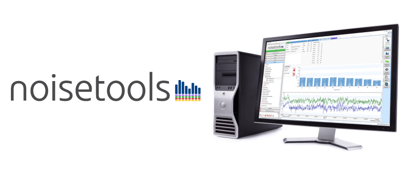 noisetools noise analysis software