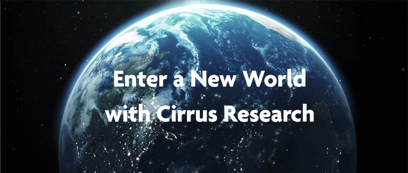 enter the world of vibration monitoring with cirrus research