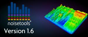 NoiseTools v1.6