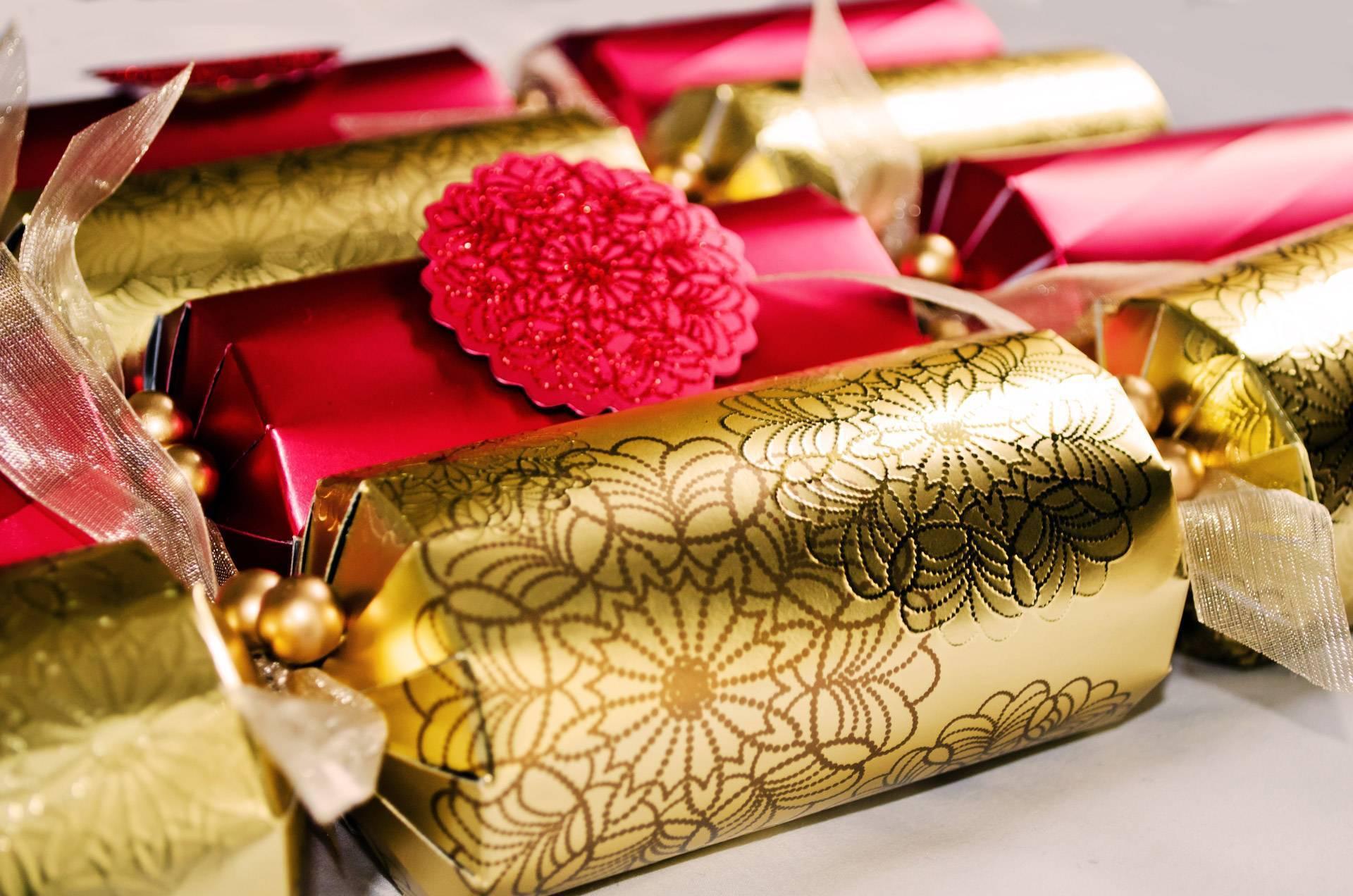 Christmas Sounds Christmas Crackers Noisenews