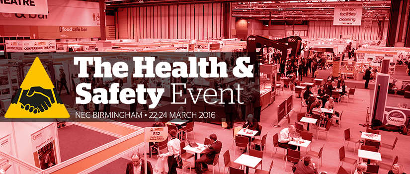 health & safety event 2016
