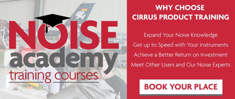 Cirrus Product Training Course CTA