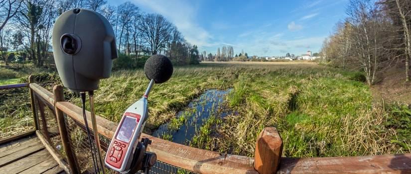 optimus green monitoring environmental noise in santa ines, chile