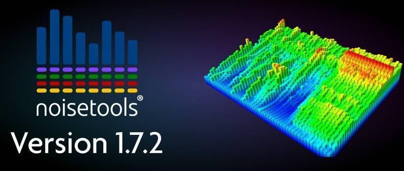 noisetools 1.7.2