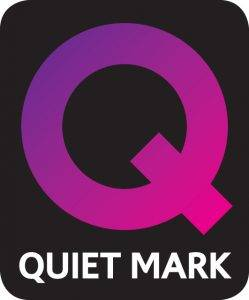 Quiet Mark Logo