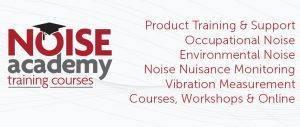 Cirrus Noise & Vibration Training Courses