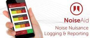 NoiseAid - The Cirrus Noise Nuisance Logging & Reporting Application