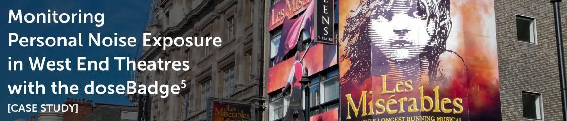 Queen's Theatre London Banner