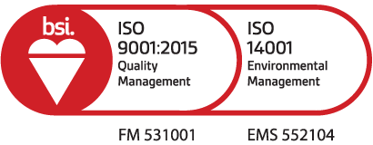 Cirrus Research plc ISO 9001:2015 Certification