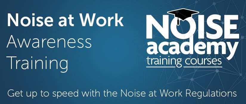 Noise at Work Awareness Training from Cirrus Research
