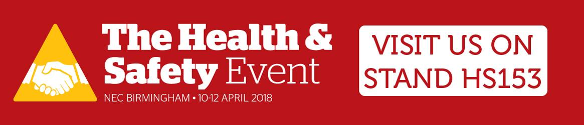 Visit Cirrus at Health & Safety Event 2018