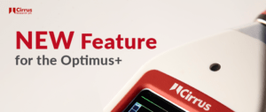 New Optimus+ feature allows users to print their vehicle noise measurements perfect for vehicle noise testing.