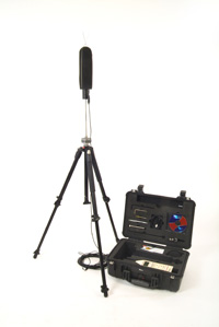 CR:800C Outdoor Noise Measurement Kit