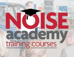 Noise Academy Training