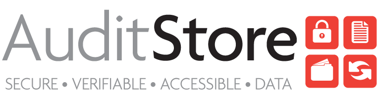 AuditStore™ data verification
