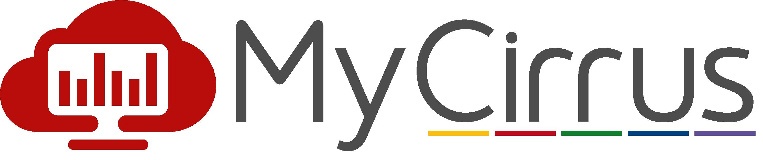 MyCirrus logo