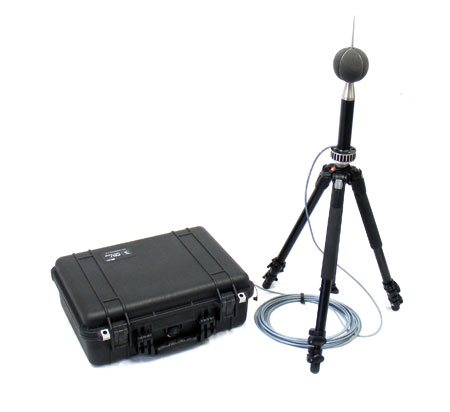 CK:680 Environmental Noise Measurement Kit