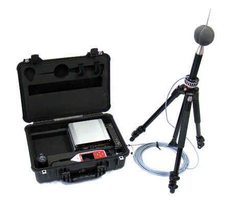 CK:670 Environmental Noise Measurement Kit