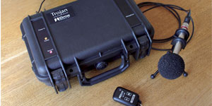 Trojan2 Noise Nuisance Recorder