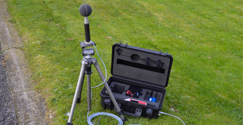Optimus Outdoor Noise Measurement Kits