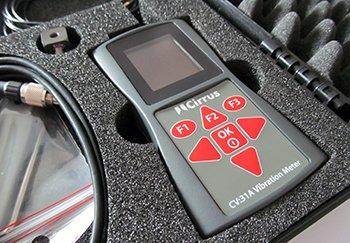 Revo Vibration Kit