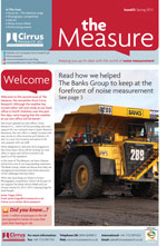 the Measure Issue 2
